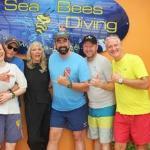 Sea Bees Diving - Chalong Foto