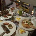 ภาพถ่ายของ Restaurante Cafe Bar Urbano
