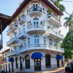 Photo de Las Clementinas Hotel