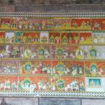 Minakshi-Tempel (Sri-Minakshi-Sundareshwara-Tempel) Foto