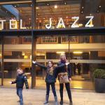 Hotel Jazz Foto