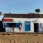 Photo de Safari Diving Lanzarote