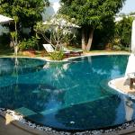 Photo de Navutu Dreams Resort & Spa