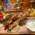 Foto de Corfu Greek Restaurant