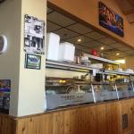 Photo of Sunset Grill at Blue