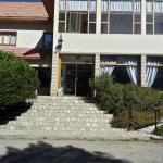 Photo de Nuevo Hotel San Jorge