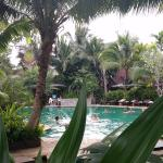 Photo de Laluna Hotel and Resort