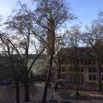 Crowne Plaza Brugge Photo