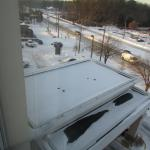 Foto de Hampton Inn Richmond South