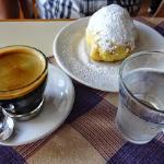 Para acompañar tu café, nada mejor que un delicioso strudel