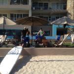Photo de Hotel Cinco
