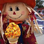 autumn sprinkles,yum!