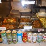 Foto de International Market & Restaurant