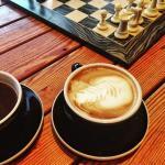 Mudhouse Coffee Foto
