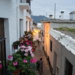 Foto de Hotel Rural Real de Poqueira
