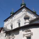 Foto de Cathedral of the Vladimirskaia Icon of the Mother of God