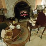 Blair House Heritage Breakfast Inn Resmi
