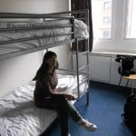 Euro Hostel Glasgow Foto