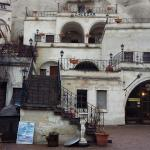 Photo of Lalezar Cave Hotel