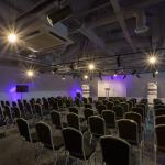 The Loft - our new Event Space!