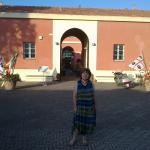 Foto di Villa Maria Pia