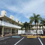 America's Best Inn Pompano Beach Foto