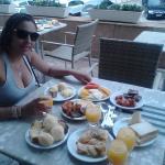 Foto de Monte Pascoal Praia Hotel Salvador