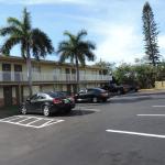 Haven Hotel Pompano Beach Foto