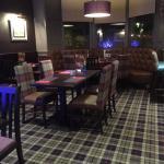 Interior - Burnett Arms Hotel Picture
