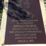 Photo de Legacy Golf Club at Lakewood Ranch