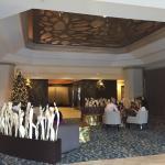 Photo de DoubleTree by Hilton Hotel Deerfield Beach - Boca Raton