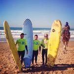Cli Surf Morocco Foto