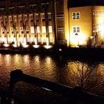 Foto de Quentin Amsterdam Hotel