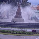 Avenida La Reforma Foto