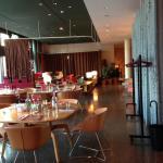 25hours Hotel Zurich West Foto