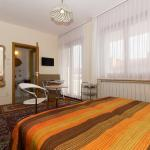 Budavar Pension B&B Foto