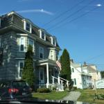 Foto de Bayside Inn Bed and Breakfast
