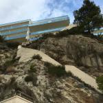 Foto di Hotel Bellevue Dubrovnik