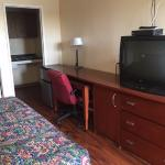 Photo de El Cajon Inn & Suites