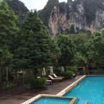 Foto di Aonang Phu Petra Resort, Krabi