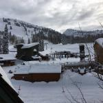 Grand Targhee Resort Foto