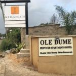 Foto van Ole Dume Serviced Apartments Hotel