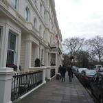 Corus Hotel Hyde Park London Foto