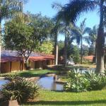 Recanto Alvorada Eco Resort Foto