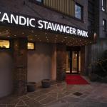 Foto de Scandic Stavanger Park
