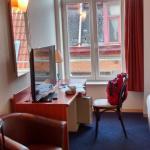 Photo de Aris Grand Place Hotel