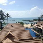 Spa Resorts Samui Beach Foto
