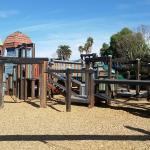 Sunny Fields Park