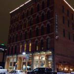 Window View - Court Avenue Restaurant & Brewing Co. Photo