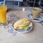 Bilde fra Cafe Bulevar
